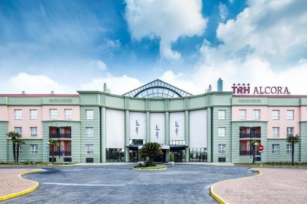 Hotel TRH Alcora de Sevilla