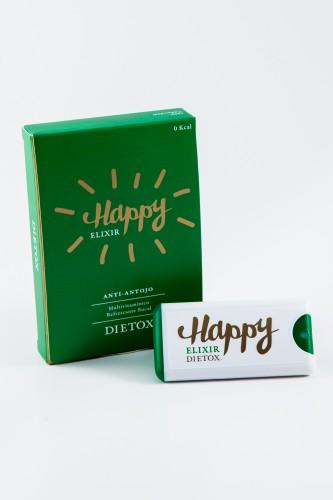 Happy Elixir de Dietox