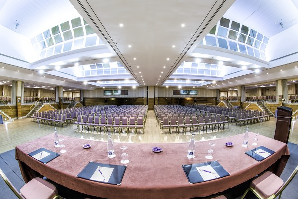 auditorio-TRH-Alcora-Business-Congress-hotel