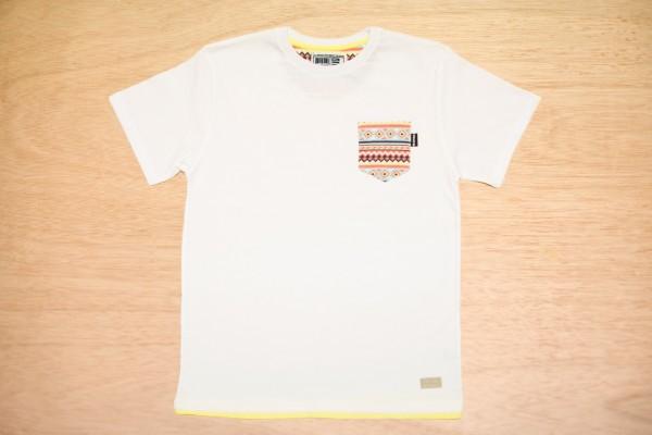 Camiseta de Mr. Happiness