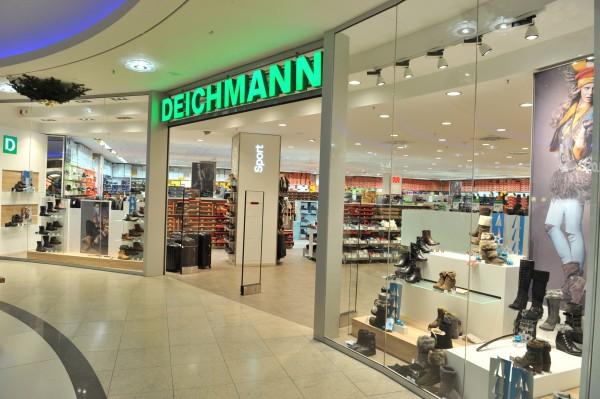 Tienda Deichmann