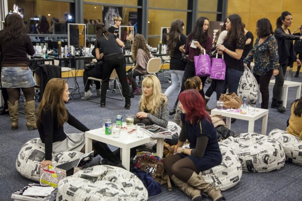 Madrid Beauty Days 2015