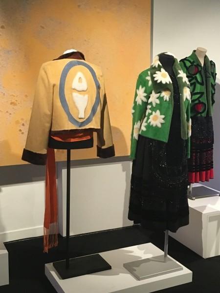 """Exposición """"Del Arte, del Artista y del Territorio"""""""