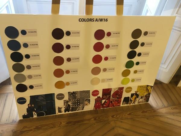 Presentación colección Desigual otoño - invierno 16-17