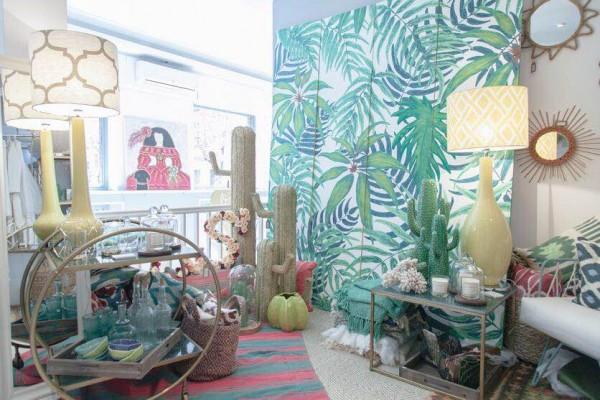 As, espacio de Adriana Somoza interiorista