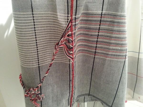 Colección Guate va vest de Irene Peukes