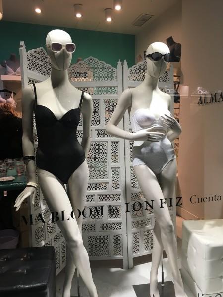 Fiesta de presentación colección cápsula de Ion Fiz para Alma Bloom