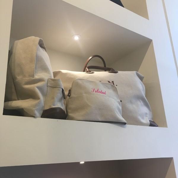 Presentación de la tienda de My Style Bags en Madrid