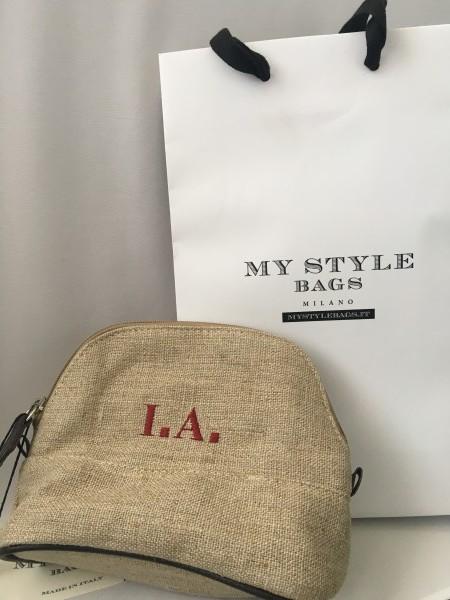 Mi neceser de My Style Bags