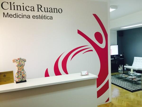 Clínica Ruano en Madrid