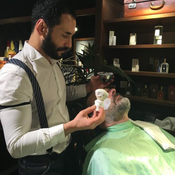La Barbería de Tenkey