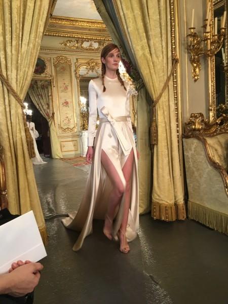 Pasarela Atelier Couture