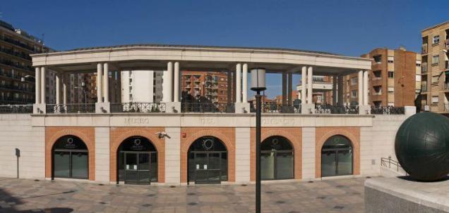 Museo del Comercio en Salamanca