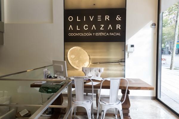 Clinica Oliver & Alcazar