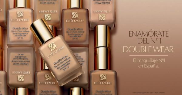 Maquillaje de Estee Lauder