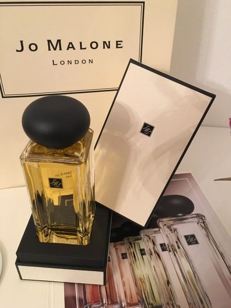 Rare Teas Colletion de Jo Malone