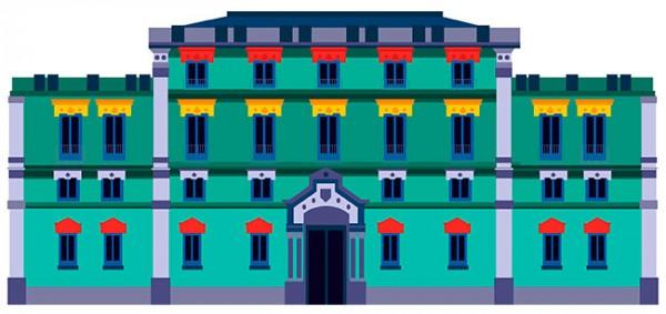 Palacio de las Alhajas de Madrid. Foto de Mujerhoy