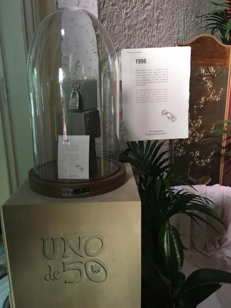 Celebración del 20 Aniversario de UNOde50 en Madrid