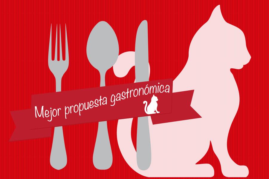Premio a la terraza con la mejor propuesta gastronómica