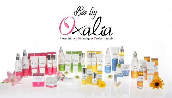 Oxalia, firma de cosmética