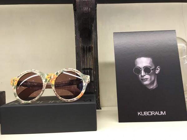 Presentación colección 2016 de Kuboram