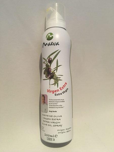 Aceite Maeva virgen extra