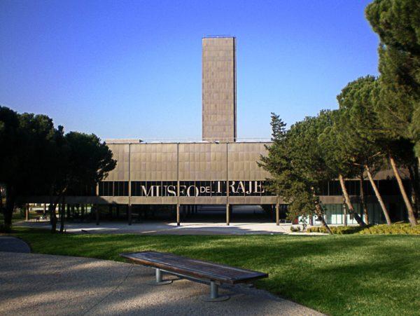 museo-del-traje-en-Madrid