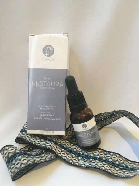 Segle Clinical Restaura Serum de GPSlab