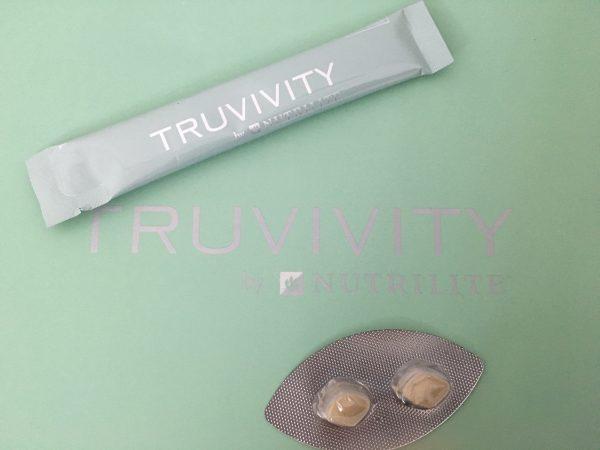 Truvivity by Nutrilite en Amway