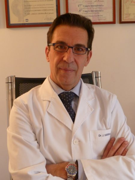 Doctor Jesús Sierra