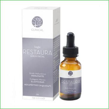 Segle Clinical Restaura Serum de GPSlab