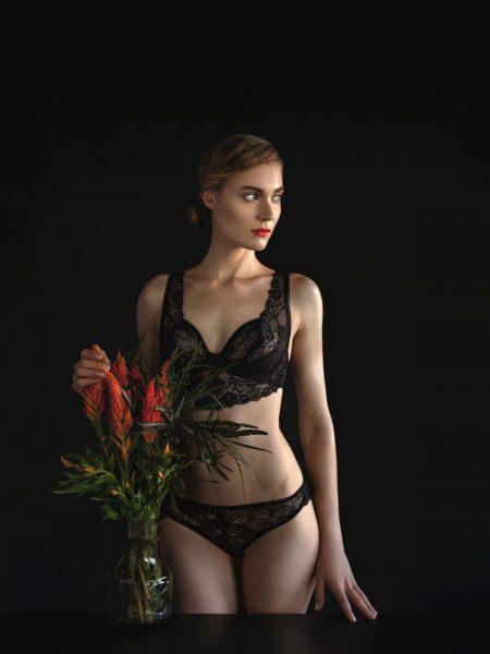 Colección Vanitié de Alma Bloom, otoño - invierno 2016/2017