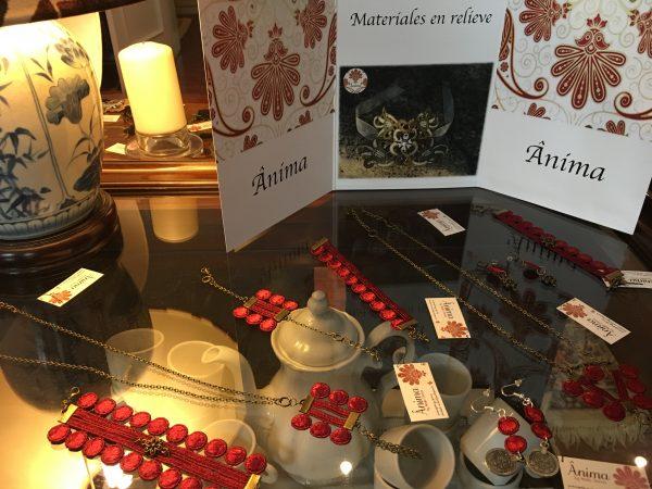 Anima España presenta su colección otoño-invierno 16-17