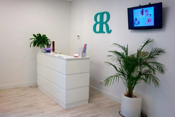 The Beauty Room Serrano Madrid
