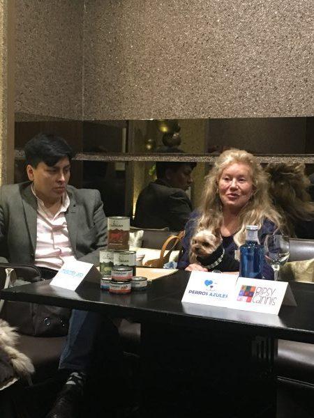 La Fidelidad es Moda, proyecto gastro-solidario del Restaurante Minabo