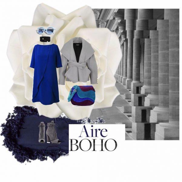 Nicholas & Atienza Pret a Couture