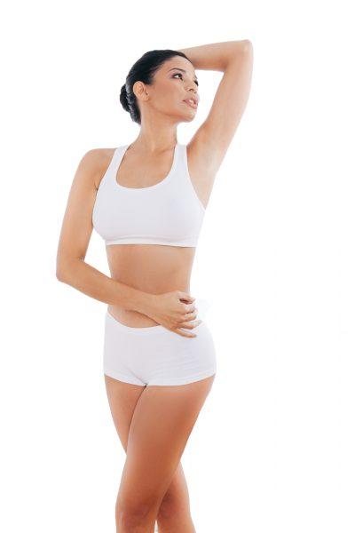 Estudio corporal Clínica Ruano