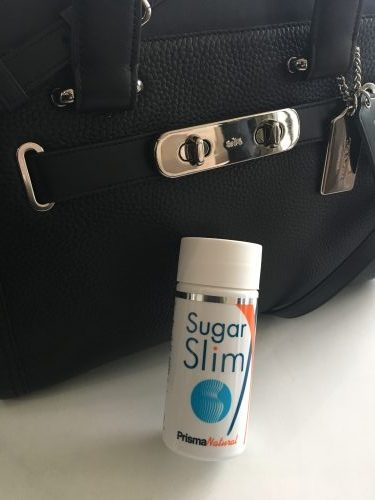 Sugar Slim de Prisma Natural