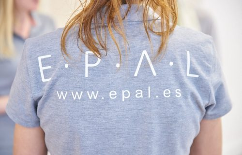 Entrenadores personales de Epal