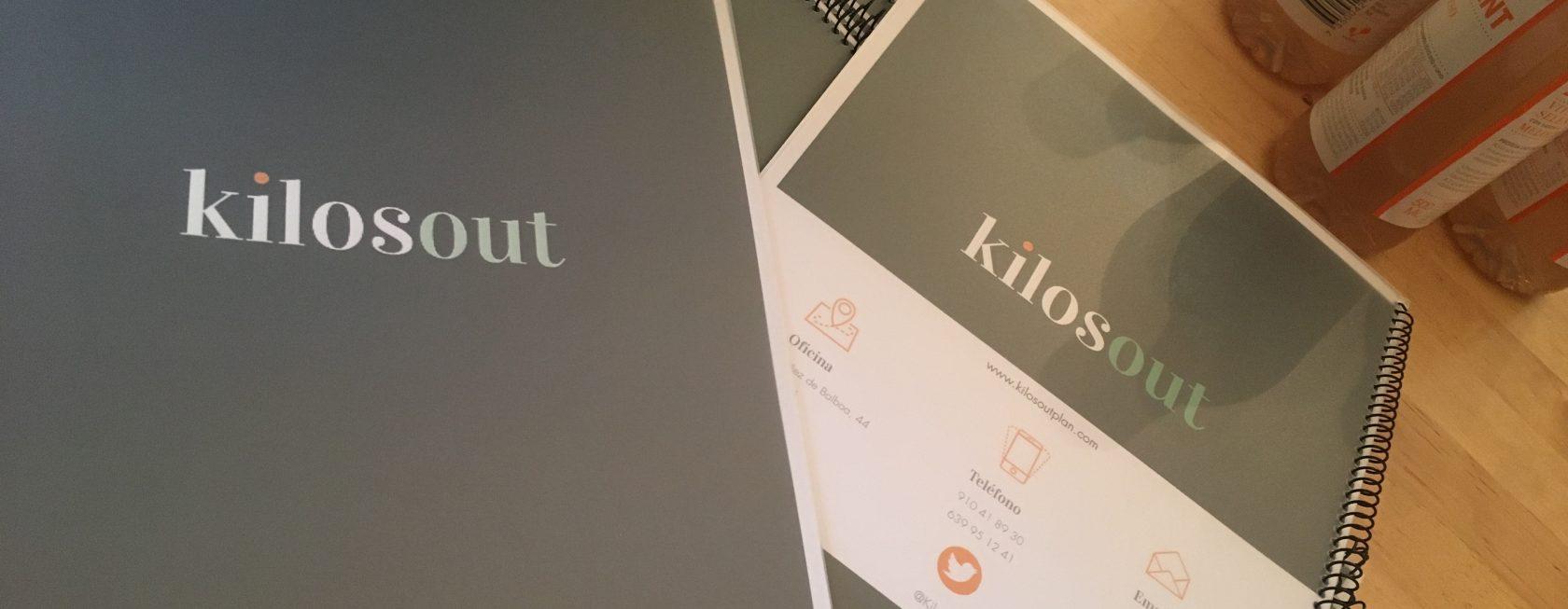 dossier de prensa de Kilosout