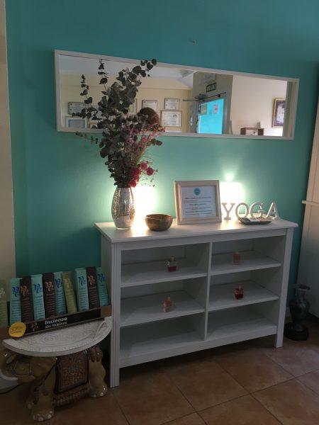 Centro-de-yoga-salud-y-estética-Ram-Das Experience
