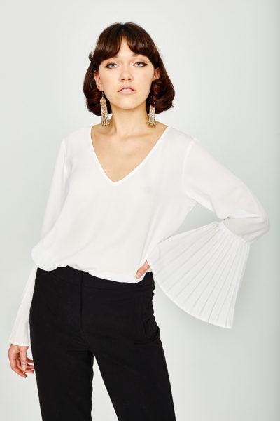 Look-blusa-y-pantalón-de-la-colección-de-Navidad-de-Amichi