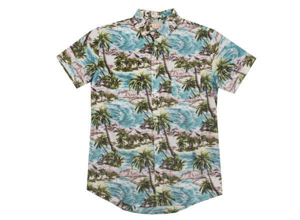 camisa manga corta de caballero de Lois