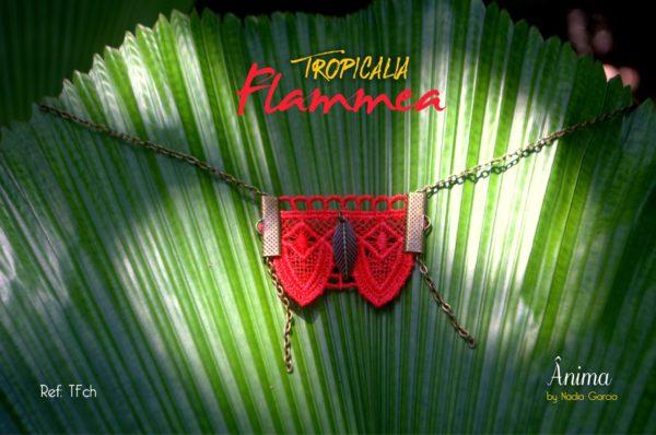 collar-en-rojo-de-la-colección-Tropicalia-de-Anima