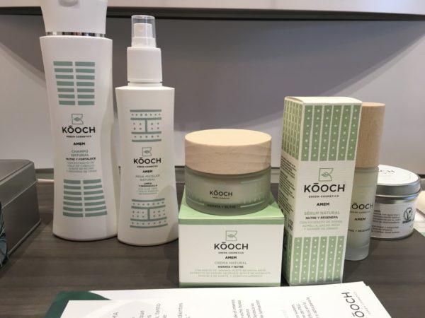 cremas-de-la-línea-de-Kóoch-Green-Cosmetics
