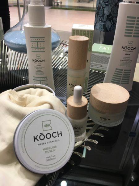Línea-cosmética-de-Kóoch-Green-Cosmetics